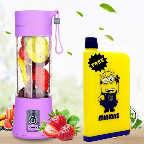 DELWOR-Fruit-Juicer