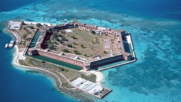 Dry-Tortugas-National-Park-Florida