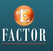 E-Factor