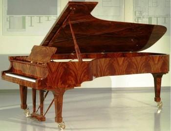 Fazioli Piano