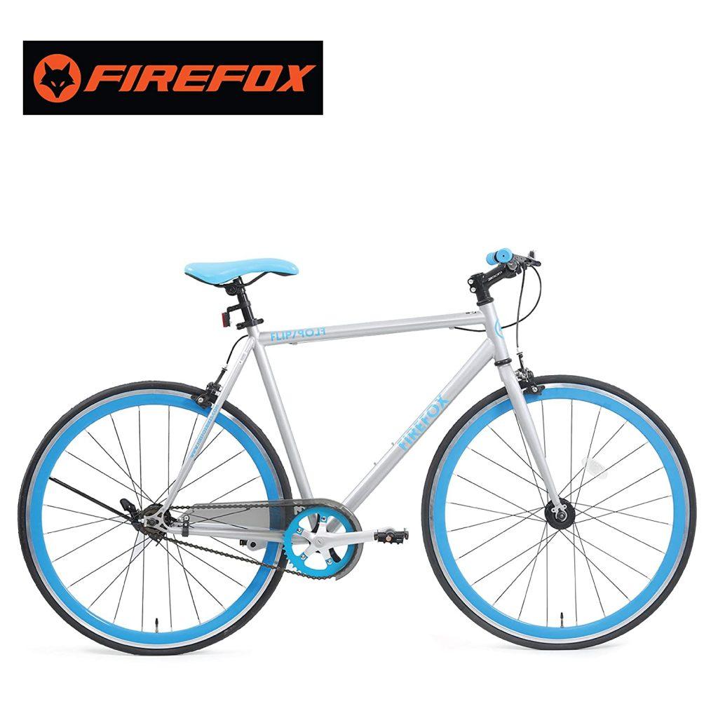 Firefox-Bikes-Flipflop-26T-Hybrid-Bike