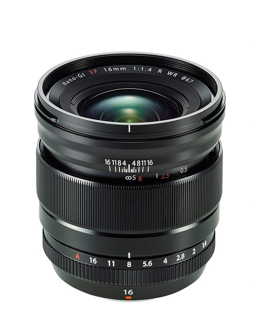 Fujifilm-Lens-Black