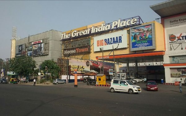 Great-India-Place-Noida