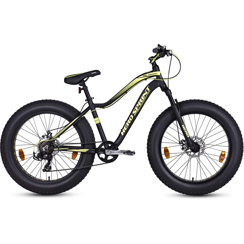 Hero-Sprint-Pro-Big-Daddy-26T-7-Speed-Bicycle