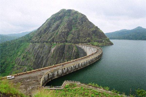 Idukki-Dam