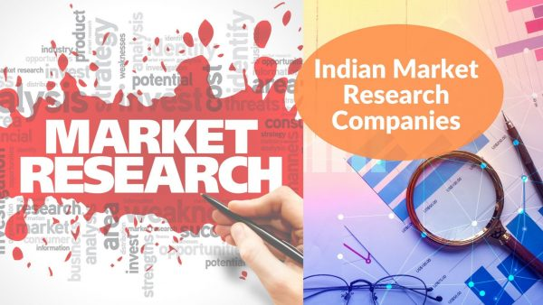 Indian Market Research Companies