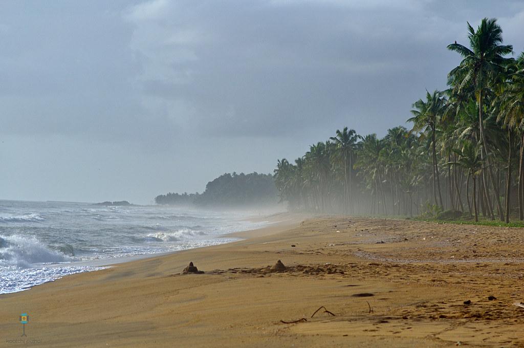 Kappil-Beach-Kerala