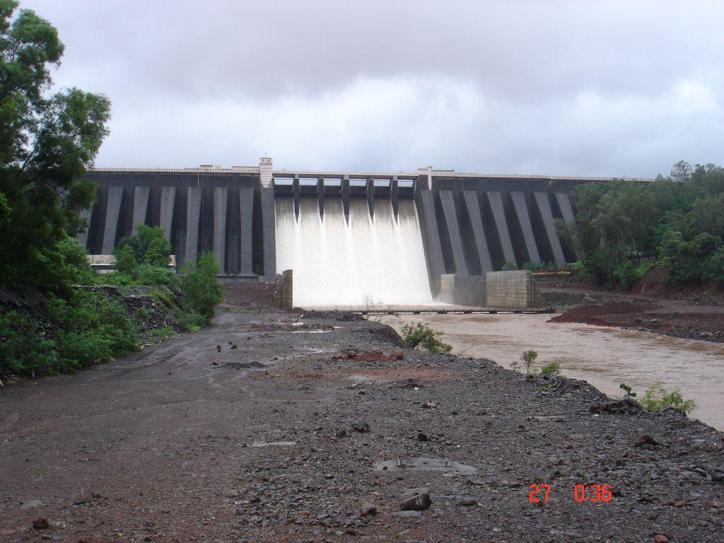 Koyna-Hydroelectric-Dam