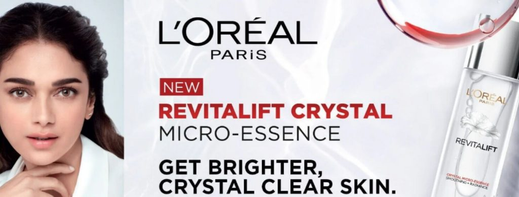 L'oreal Cosmetic