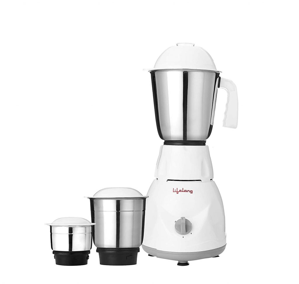 Lifelong-Power-Pro-500-Watt-Mixer-Grinder-with-3-Jars