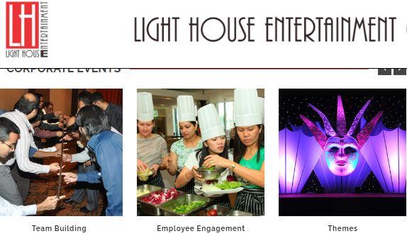 Lighthouse-Entertainment