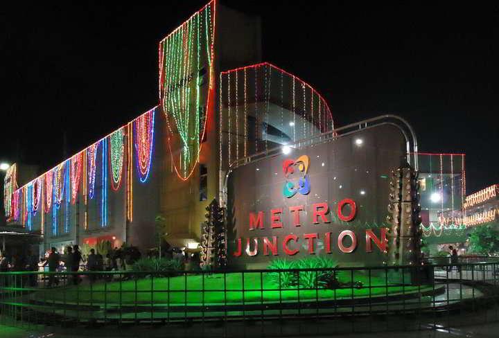 MetroJunctionMall_Kalyan