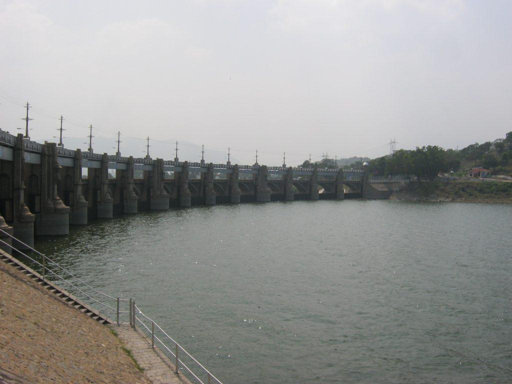 Mettur-dam