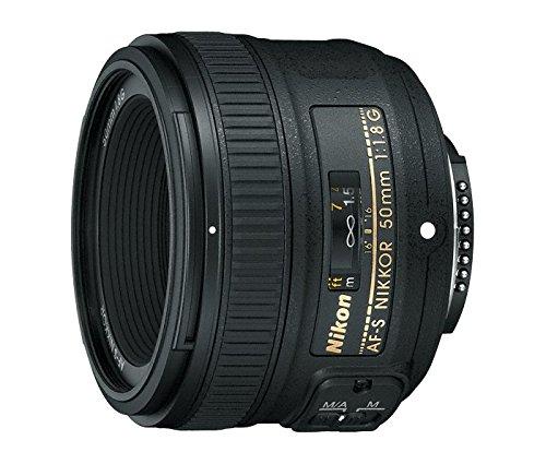 Nikon-DSLR-Camera