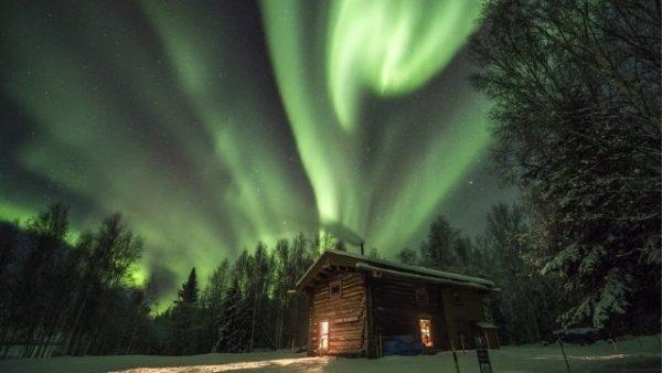 Northern-Lights-Alaska
