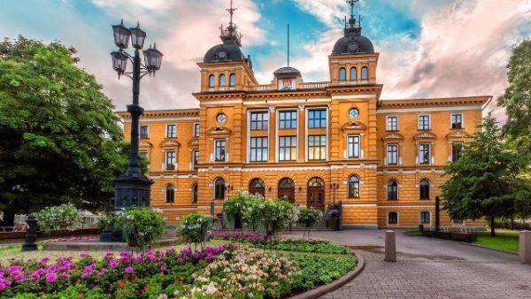 OULU-FINLAND