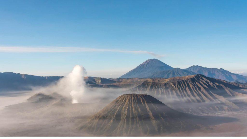 Parícutin Volcano