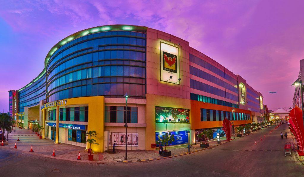 Phoenix-Market-City-mall-Mumbai
