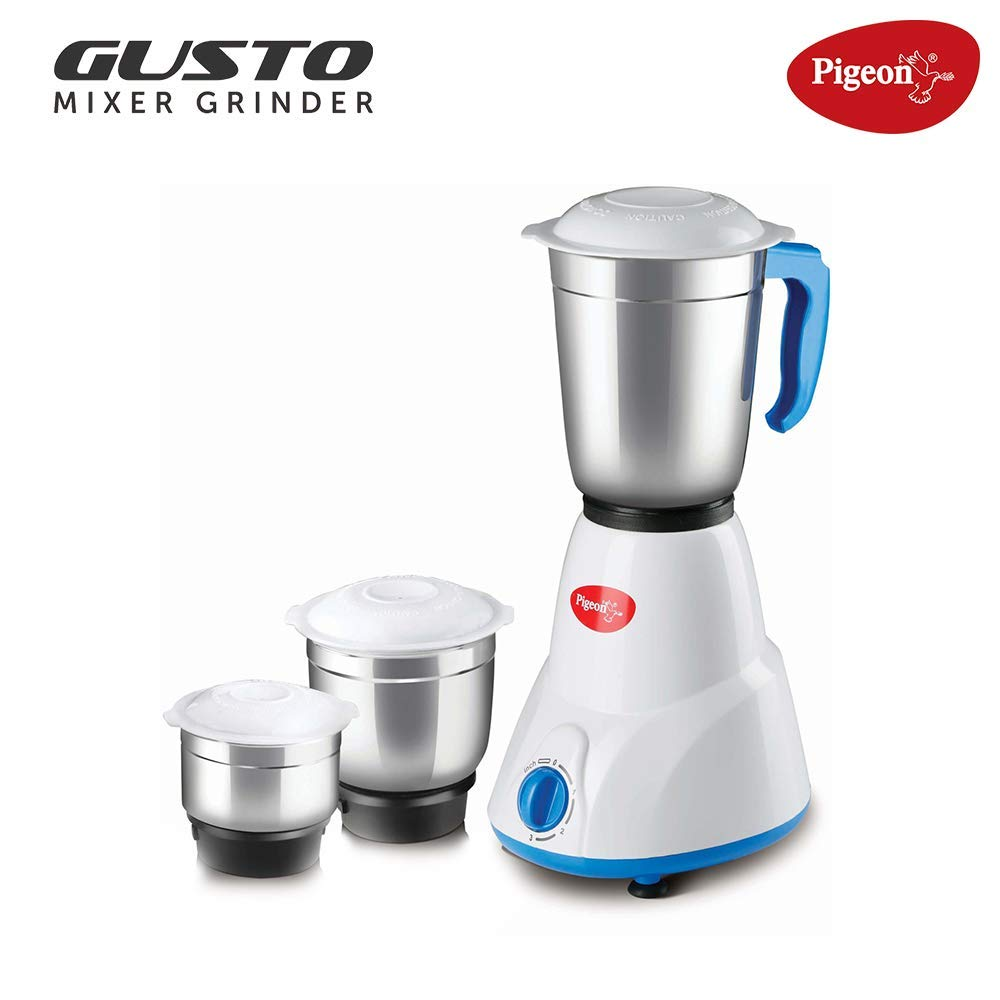 Pigeon-by-Stovekraft-Gusto-550-Watt-Mixer