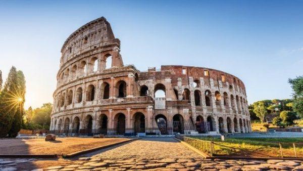 ROME ITALY 1