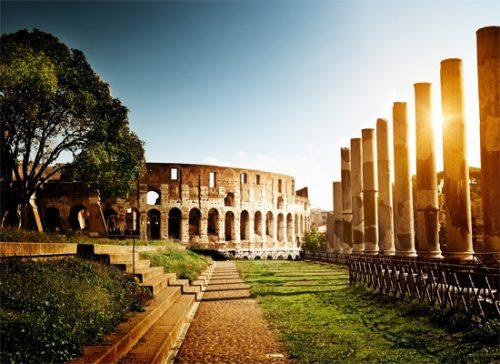 Rome [Italy]