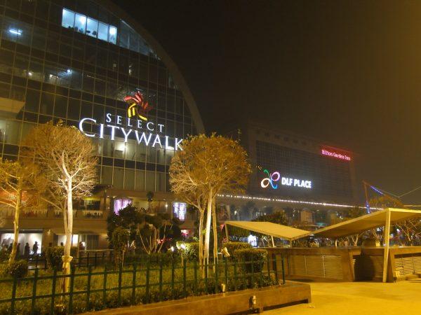Select-Citywalk-Mall