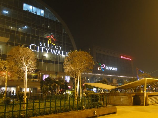 Select-Citywalk-Mall