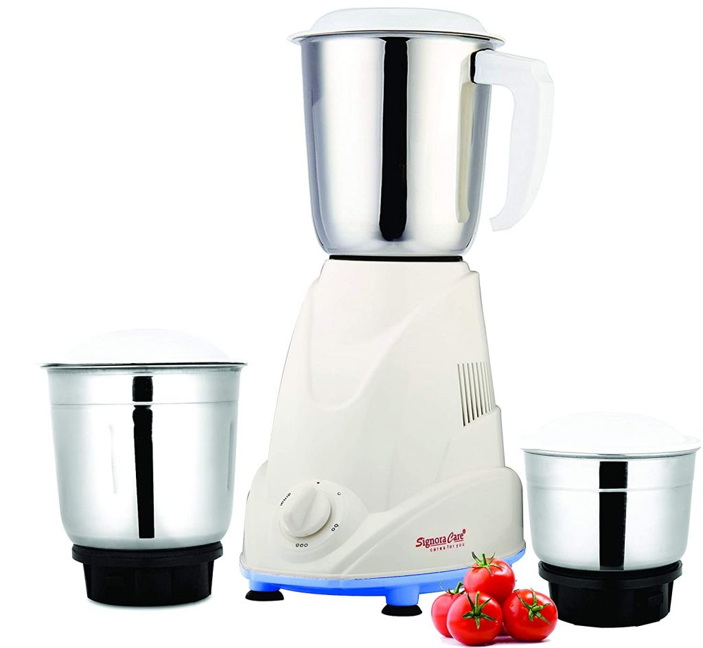 Signora-Care-Eco-Plus-Mixer-Grinder