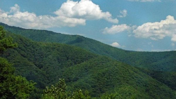Smokey-Mountains-North-Carolina