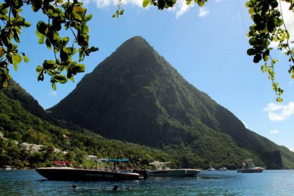 Sugar Beach - A Viceroy Resort, St. Lucia