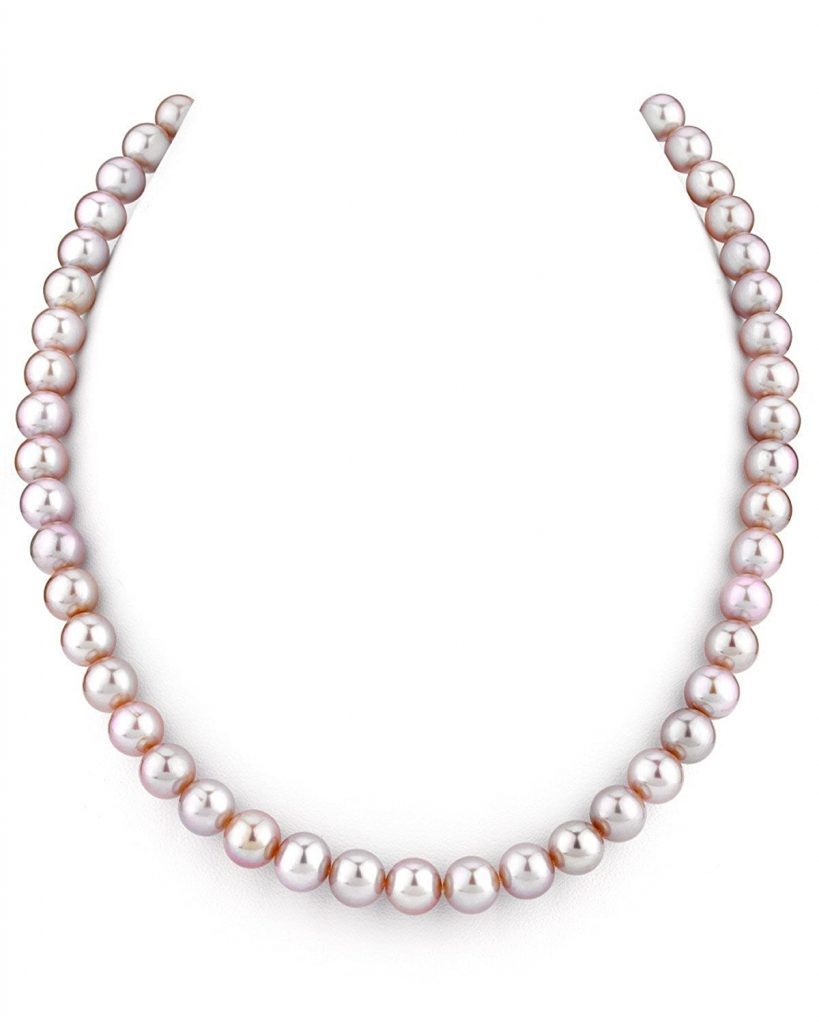 THE PEARL SOURCE 14K Gold Necklace