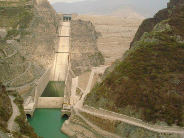 Tehri_dam_india