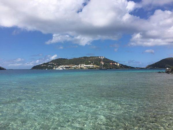 The-Baths-British-Virgin-Islands