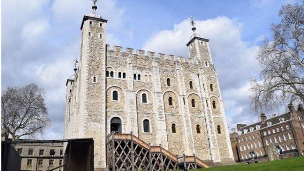 The-Tower-Of-LondonUK