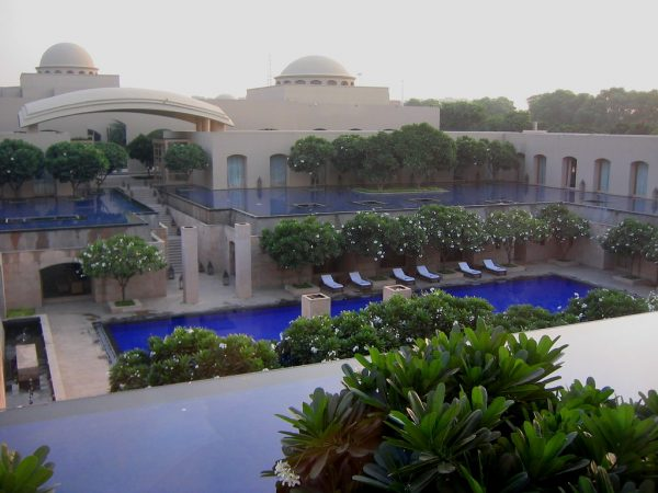 Trident Hilton Gurgaon