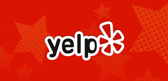 Yelp-app