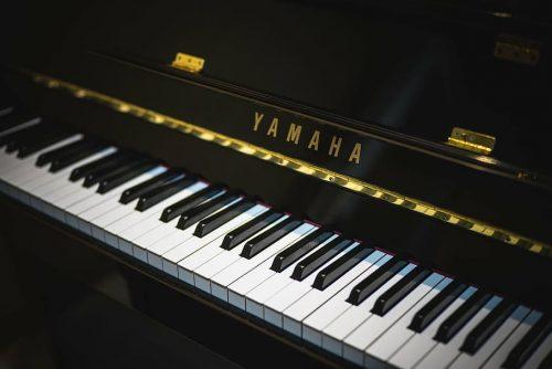 Piano-Yamaha-Grand Music