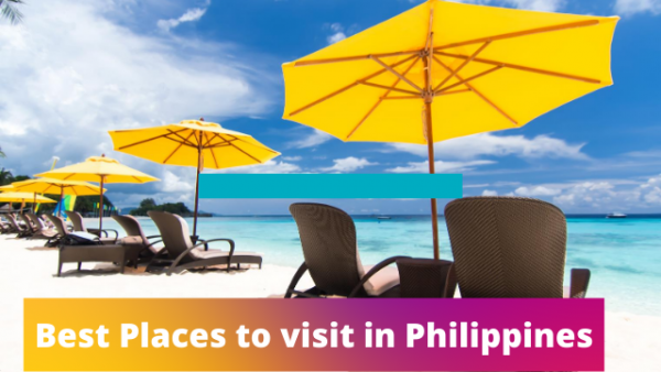 The Best Places To Visit In The Philippines