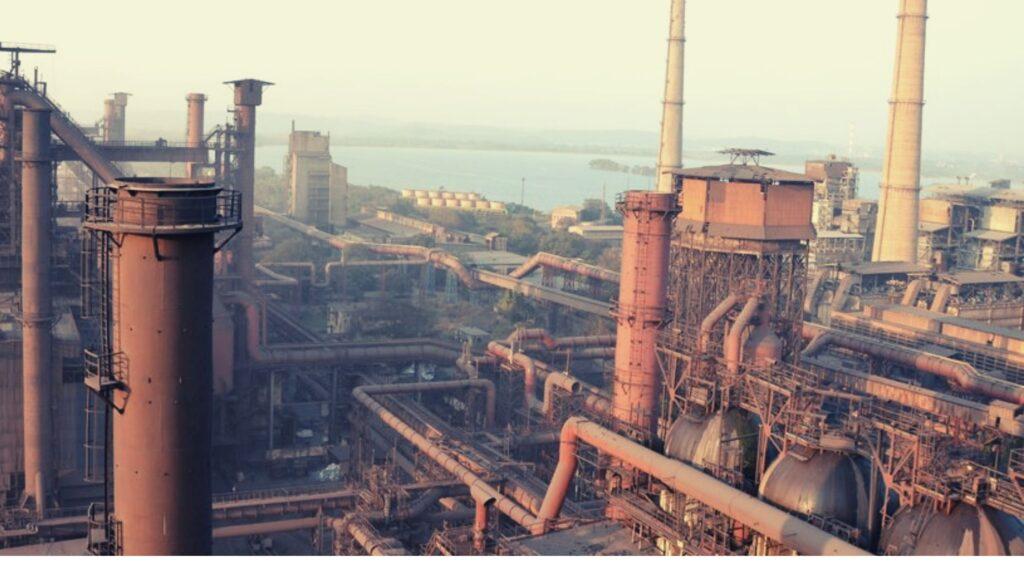 Bokaro-Steel-Plant-SAIL