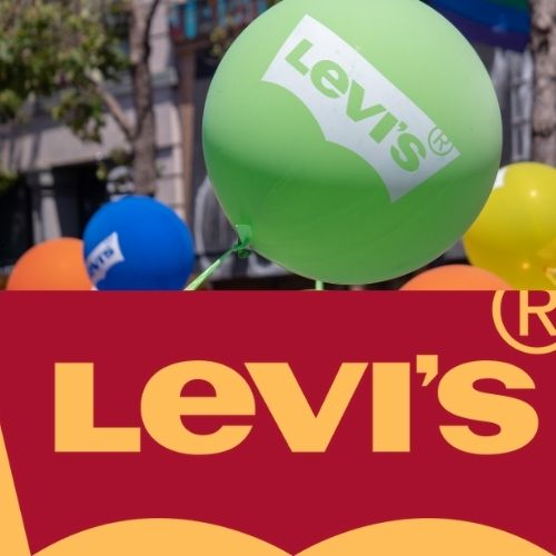 Levis Brand