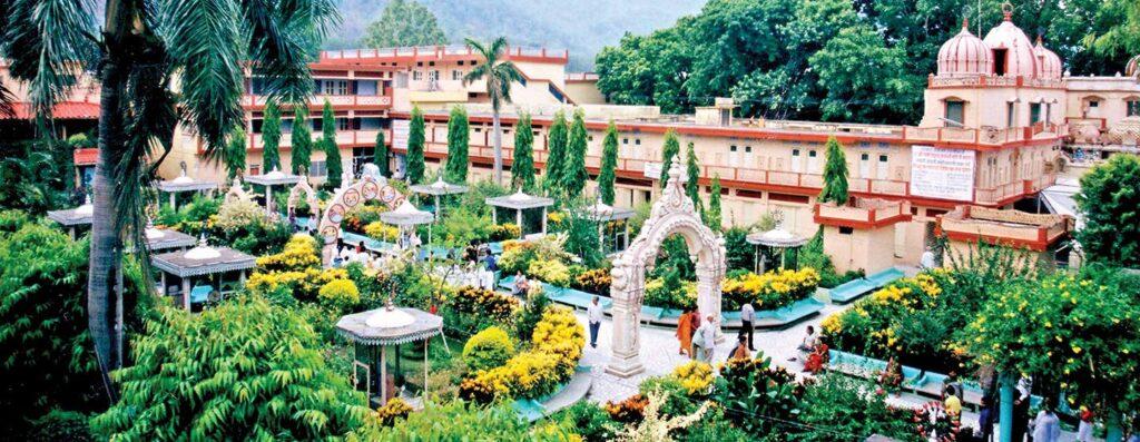 Paramarth-Niketan-Rishikesh