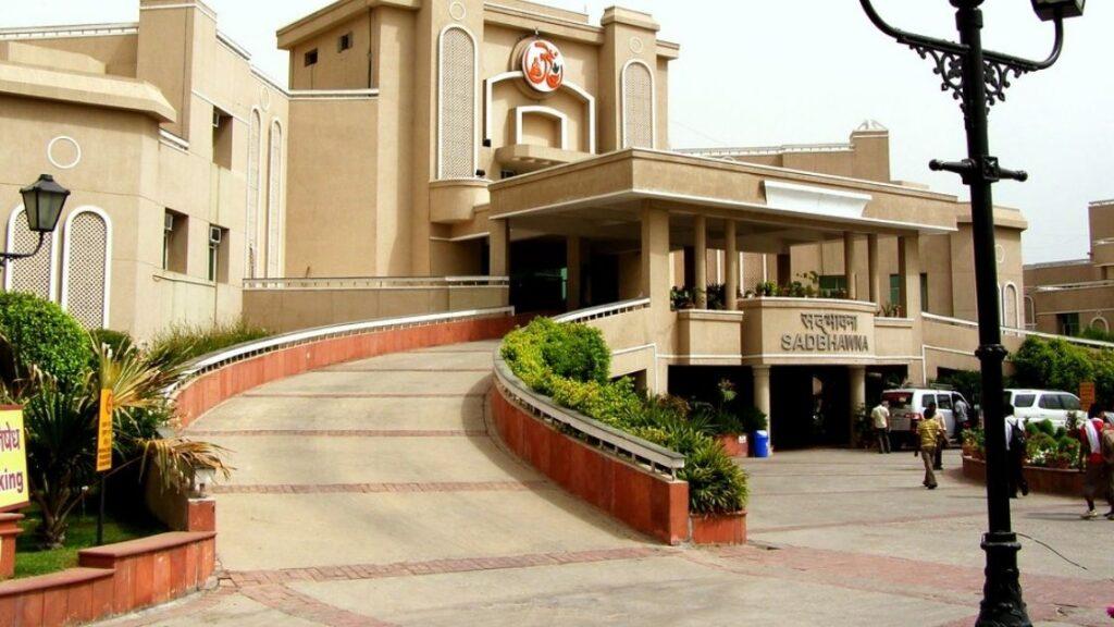 Patanjali-Yogpeeth-Haridwar