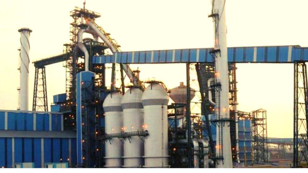 Rourkela-Iron-And-Steel-Plant