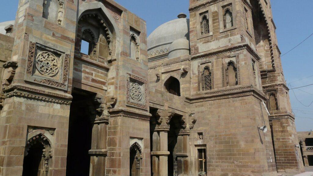 Atala Mosque Jaunpur