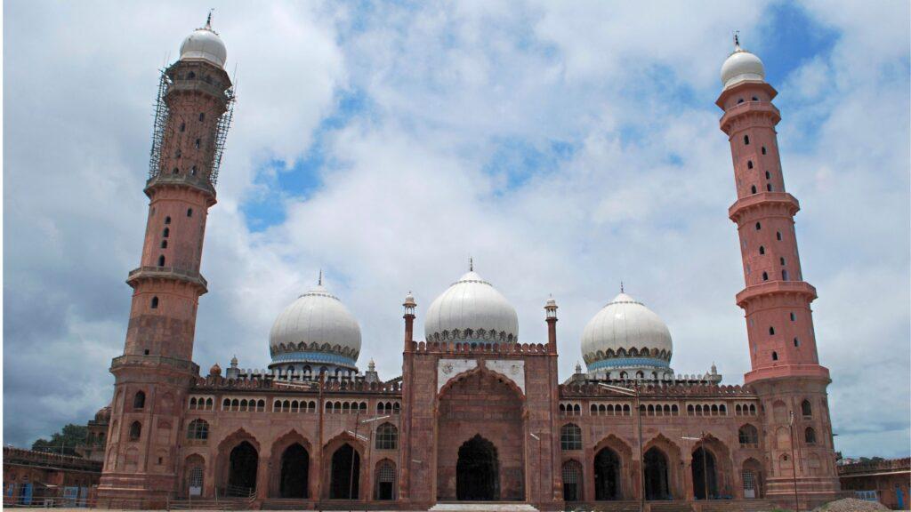 Taj ul Masjid Bhopal