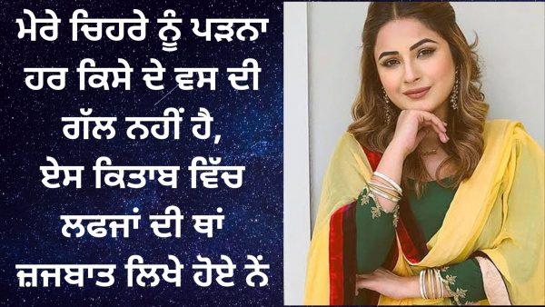 Punjabi quotes on love