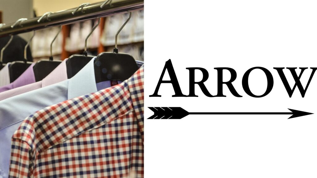 Arrow-Shirt-Brand