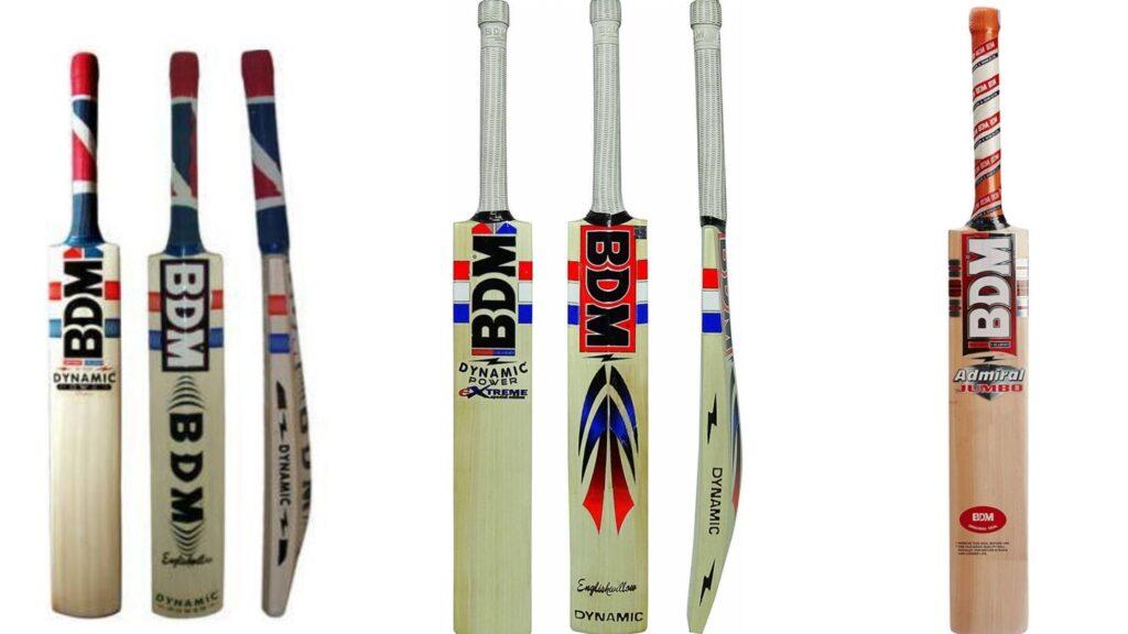 BDM Cricket Bat