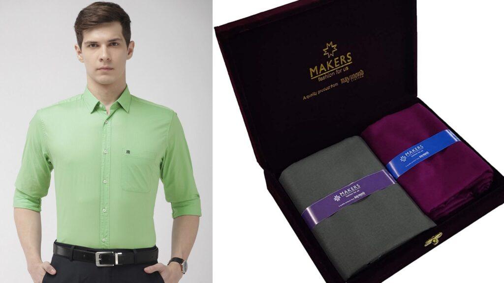 Raymond-Shirt-Brand