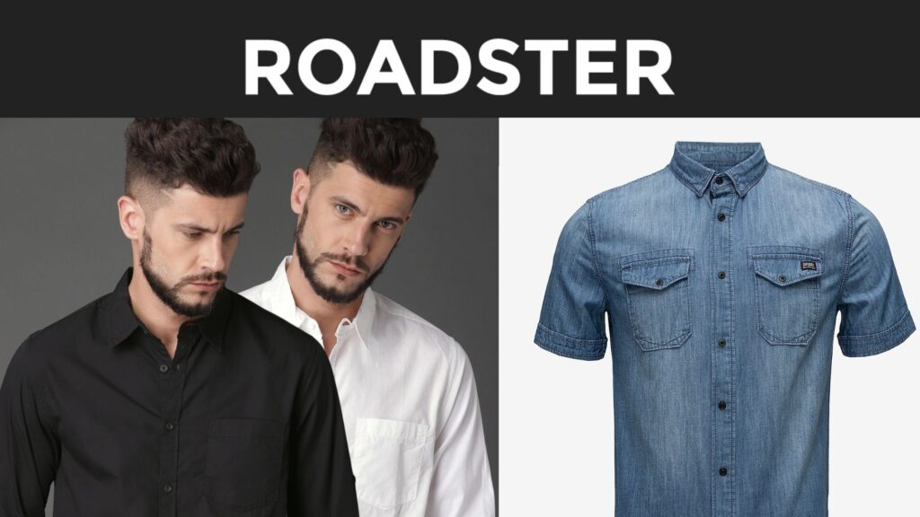 Roadster-shirt-brand